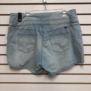 YMI Shorts - High waisted shorts